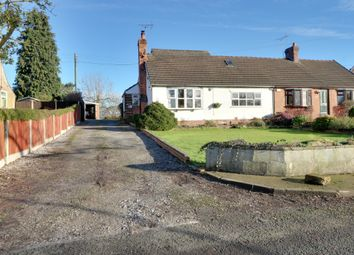 2 bed bungalow for sale in Oakwood Lane, Moston, Sandbach CW11