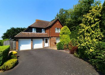 Thumbnail 6 bed detached house for sale in Pilgrims Way, Hastings, East Sussex