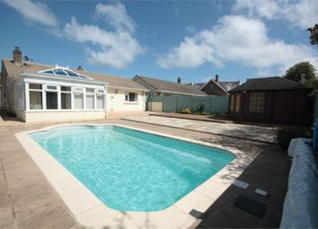 Thumbnail 3 bed detached house to rent in La Ville Des Chenes, St. John, Jersey