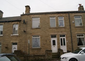 Thumbnail 2 bedroom terraced house to rent in Park Street, Horbury