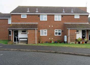 Thumbnail 2 bed flat for sale in Goldring Close, Hayling Island