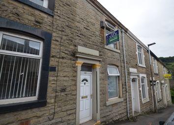 Thumbnail 3 bed terraced house to rent in Heys Lane, Darwen