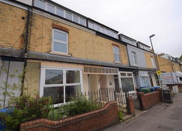 Thumbnail 4 bed terraced house for sale in Travis Street, Bridlington