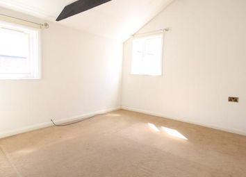 Thumbnail 2 bed maisonette to rent in Lime Street, Bedford