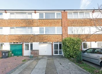 Thumbnail 3 bed terraced house for sale in Carston Close, London