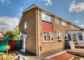 Thumbnail 2 bed flat for sale in Beckside Gardens, Chapel House, Newcastle Upon Tyne