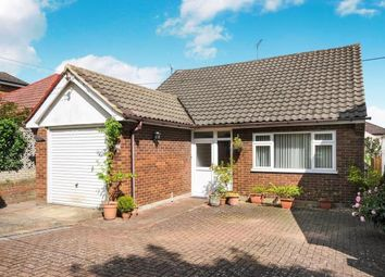2 bed bungalow for sale in Princes Road, Hextable, Kent BR8