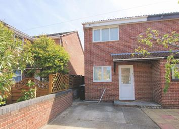 2 bed semi-detached house for sale in Thetford Road, Gosport PO12