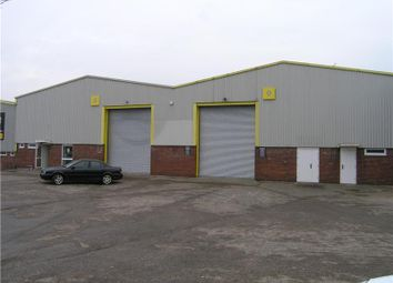 Thumbnail Warehouse to let in Units 4 & 10, Dominions Way Trading Estate, Newport Road, Cardiff, Glamorgan, Wales