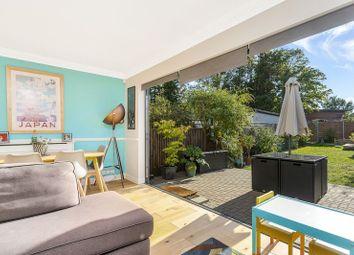 Thumbnail 3 bedroom terraced house for sale in Pembury Avenue, Worcester Park