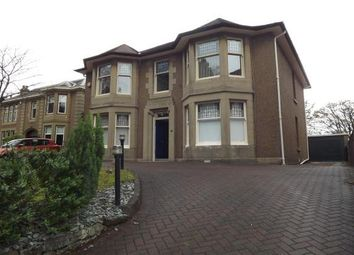 Thumbnail 3 bed flat to rent in Camelon Road, Falkirk