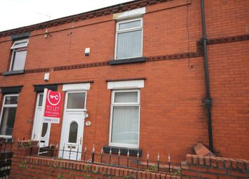 Thumbnail 3 bed terraced house to rent in Scholes Lane, St. Helens