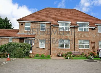 Thumbnail 1 bedroom flat for sale in Ashgrove, York