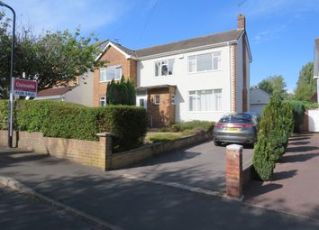 4 bed detached house for sale in Grove Avenue, Coombe Dingle, Bristol BS9