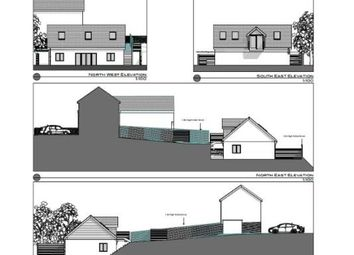 Thumbnail Detached house for sale in ., St.Ives, Cornwall