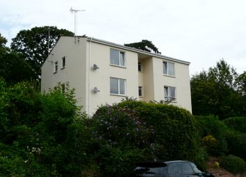 Thumbnail 1 bedroom flat to rent in Tower Gardens, Crediton