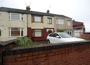 Thumbnail 3 bed terraced house to rent in Nunts Lane, Coventry