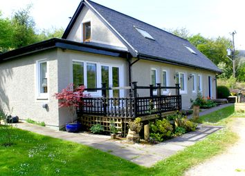 Thumbnail 3 bed detached bungalow for sale in Lamlash, Isle Of Arran
