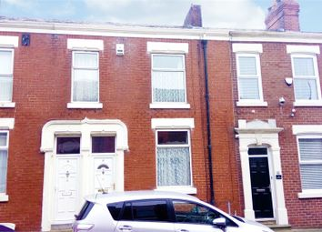Thumbnail 3 bed terraced house for sale in St Davids Road, Preston, Lancashire