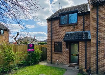 Thumbnail 2 bed end terrace house to rent in Rowland Close, Wallingford