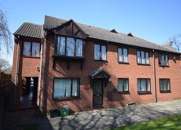 Thumbnail 1 bed flat to rent in Axholme Court, Wheatley, Doncaster