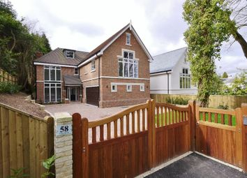 Thumbnail 5 bedroom detached house for sale in Frant Road, Tunbridge Wells
