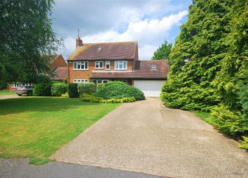 5 bed detached house for sale in Yew Tree Close, Stoke Mandeville, Buckinghamshire HP22
