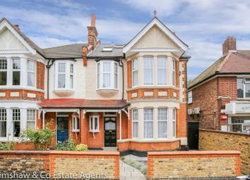 6 bed property for sale in Boileau Road, North Ealing, London W5