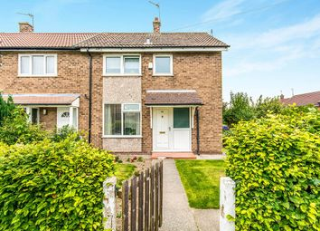 Thumbnail 2 bed terraced house for sale in Delamere Road, Handforth, Wilmslow