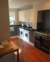 Thumbnail 4 bed semi-detached house to rent in Barnsfold Avenue, Fallowfield, Manchester