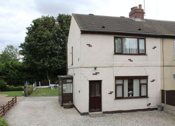 Thumbnail 2 bed end terrace house for sale in West Park Terrace, Darrington, Pontefract