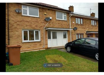 3 bed terraced house to rent in Swale Drive, Northampton NN5