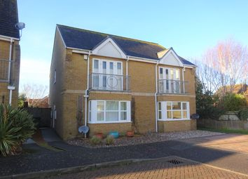 Thumbnail 3 bed semi-detached house for sale in Nelson Mews, Littlestone, New Romney, Kent