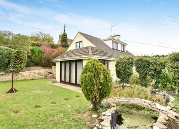 Thumbnail 3 bed detached house for sale in Shortwood, Nailsworth, Stroud