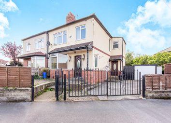 Thumbnail 3 bedroom semi-detached house for sale in Oak Road, Leeds