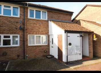Thumbnail 1 bed maisonette for sale in Rufus Gardens, Totton, Southampton