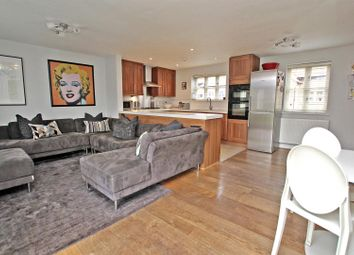 Thumbnail 4 bed cottage for sale in Manor Walk, Epperstone, Nottingham