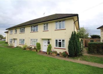 Thumbnail 2 bed maisonette for sale in Park Road, Stanwell, Staines