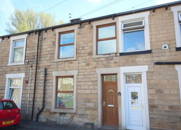 Thumbnail 2 bed terraced house to rent in Harry Street, Barrowford, Lancashire