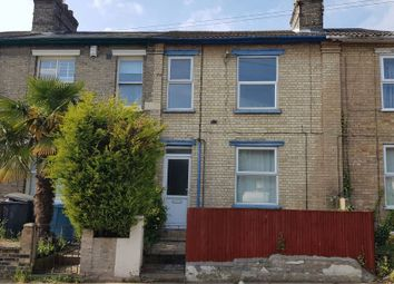 Thumbnail 1 bed flat to rent in London Road, Ipswich
