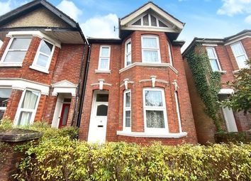 Thumbnail 3 bed detached house for sale in Heatherdeane Road, Southampton