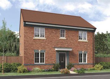 "Thumbnail 4 bed detached house for sale in ""Buchan Da"" at Sophia Drive, Great Sankey, Warrington"