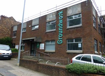 Thumbnail Office to let in Moorland Road, Stoke-On-Trent, Staffordshire