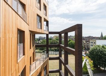 Thumbnail 2 bedroom flat for sale in Academy Buildings, Fanshaw Street, London