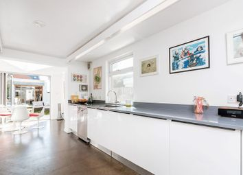 Thumbnail 5 bed terraced house for sale in Newick Road, Hackney