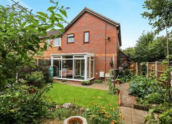 Thumbnail 1 bed end terrace house for sale in Attleborough, Norwich, Norfolk