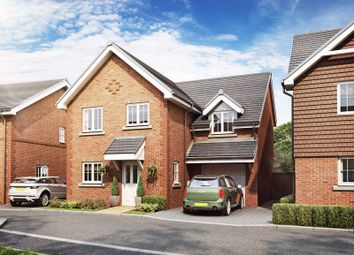 4 bed detached house for sale in Burnetts Lane, Horton Heath, Eastleigh SO50