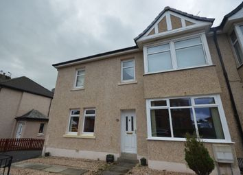 Thumbnail 2 bed flat for sale in Campbell Street, Wishaw, North Lanarkshire