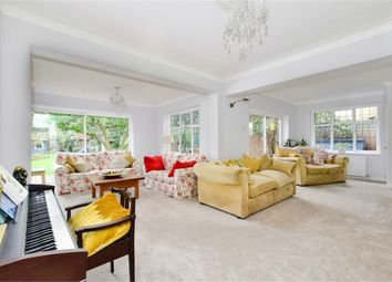 Thumbnail 4 bed detached house for sale in Langley Park Road, Iver