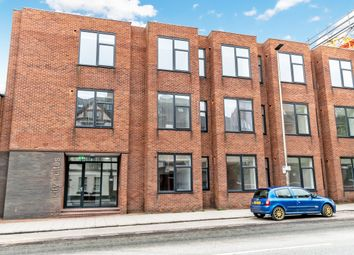 Thumbnail 1 bed flat for sale in Chester CH1 3Ae, Cheshire,
